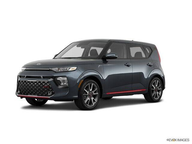 2021 Kia Soul for sale at Southern Auto Solutions - Georgia Car Finder - Southern Auto Solutions - Kia Atlanta South in Marietta GA