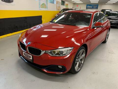 2017 BMW 4 Series for sale at Newton Automotive and Sales in Newton MA