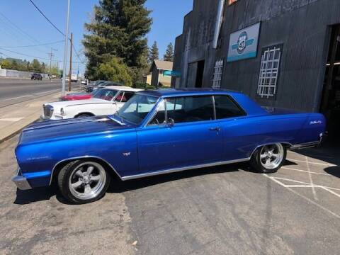 1964 Chevrolet Chevelle Malibu for sale at Route 40 Classics in Citrus Heights CA