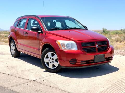 2008 Dodge Caliber for sale at Arizona Choice Automotive LLC in Mesa AZ