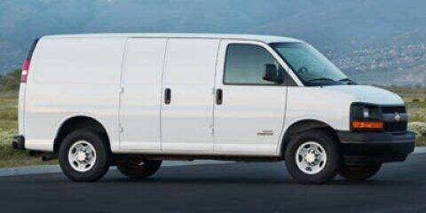 2006 Chevrolet Express Cargo for sale at J T Auto Group in Sanford NC