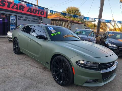 2015 Dodge Charger for sale at 7 STAR AUTO in Sacramento CA
