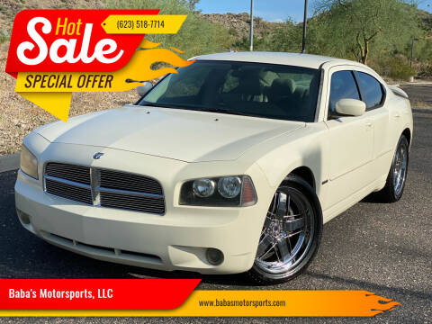 2006 Dodge Charger for sale at Baba's Motorsports, LLC in Phoenix AZ