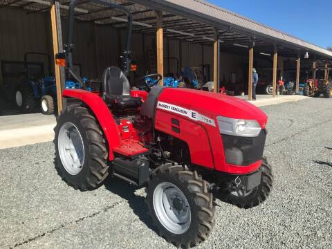 2020 Massey Ferguson 1735 for sale at Vehicle Network - Joe's Tractor Sales in Thomasville NC