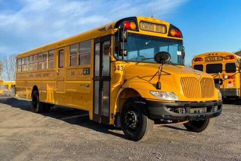 2015 IC Bus CE Series