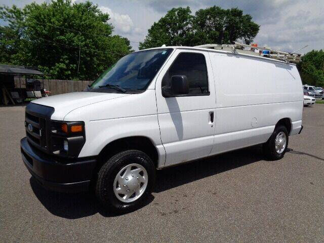 2012 Ford E-Series Cargo for sale at Tri-State Motors in Southaven MS