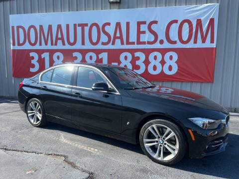 2017 BMW 3 Series for sale at Auto Group South - Idom Auto Sales in Monroe LA