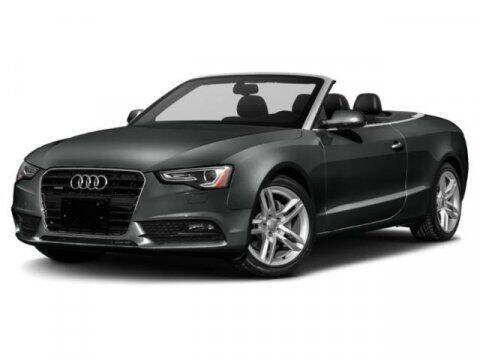 2016 Audi A5 for sale at Stephen Wade Pre-Owned Supercenter in Saint George UT