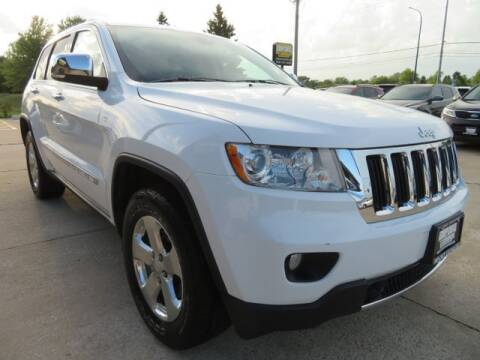 2013 Jeep Grand Cherokee for sale at Import Exchange in Mokena IL