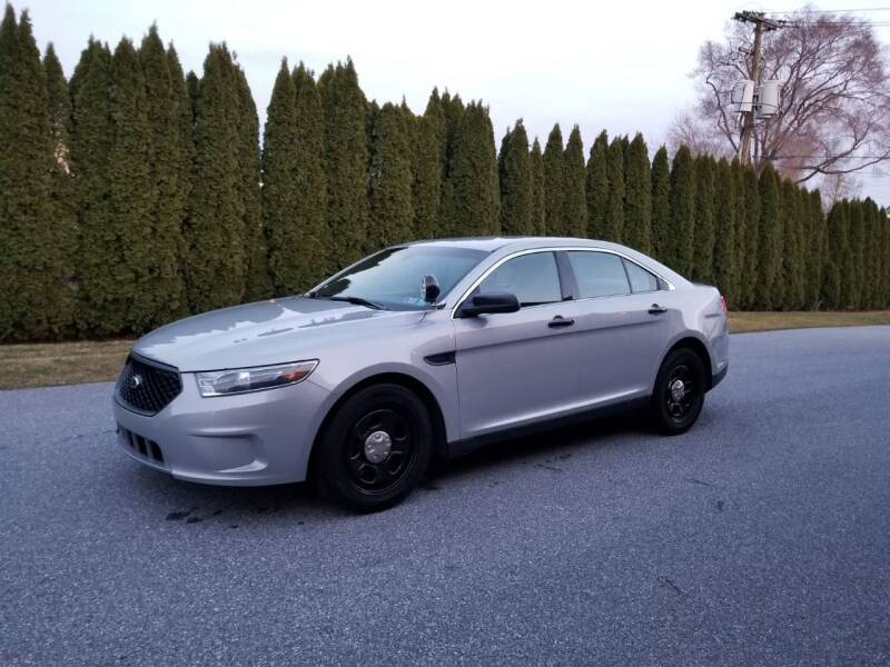 2015 Ford Taurus for sale at Kingdom Autohaus LLC in Landisville PA