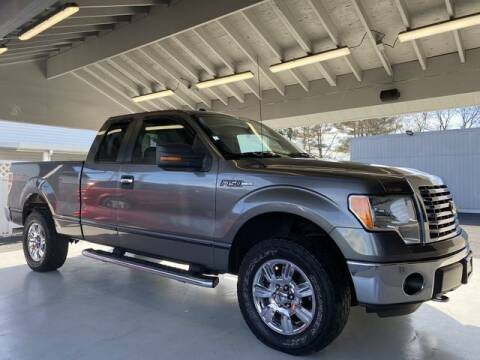 2012 Ford F-150 for sale at Pasadena Preowned in Pasadena MD