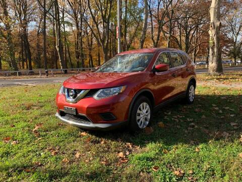 2016 Nissan Rogue for sale at Kapos Auto, Inc. in Ridgewood, Queens NY