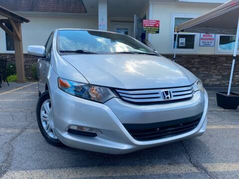 2011 Honda Insight for sale at Hola Auto Sales Doraville in Doraville GA
