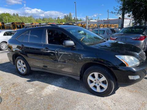 2004 Lexus RX 330 for sale at SNS AUTO SALES in Seattle WA