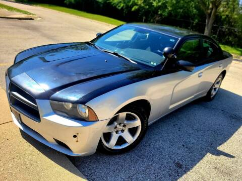2012 Dodge Charger for sale at Future Motors in Addison IL