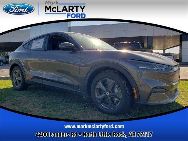 2021 Ford Mustang Mach-E for sale in North Little Rock, AR
