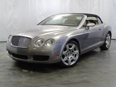2008 Bentley Continental for sale at United Auto Exchange in Addison IL