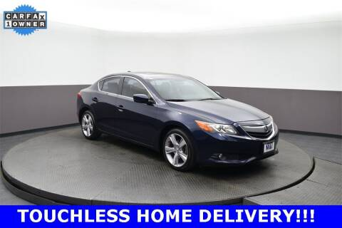 2013 Acura ILX for sale at M & I Imports in Highland Park IL