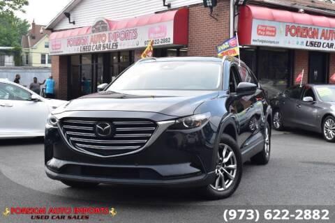 2018 Mazda CX-9 for sale at www.onlycarsnj.net in Irvington NJ