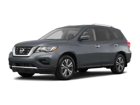 2018 Nissan Pathfinder for sale at Winchester Mitsubishi in Winchester VA