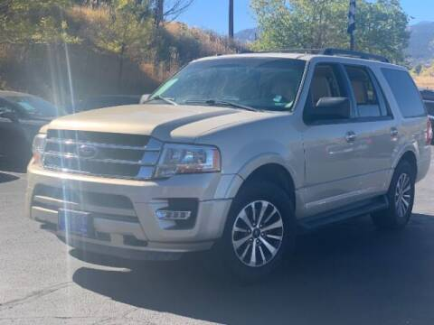 2017 Ford Expedition for sale at Lakeside Auto Brokers in Colorado Springs CO
