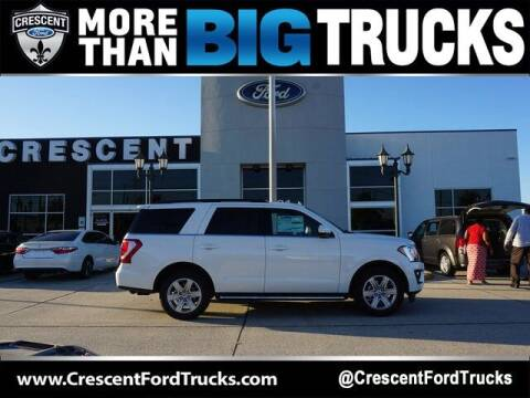 2020 Ford Expedition for sale at Crescent Ford in Harahan LA