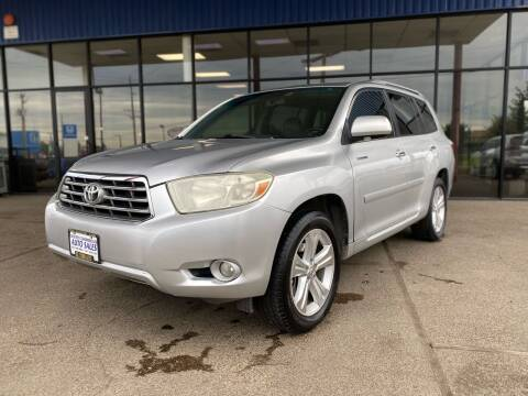 2009 Toyota Highlander for sale at South Commercial Auto Sales in Salem OR