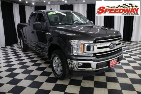 2019 Ford F-150 for sale at SPEEDWAY AUTO MALL INC in Machesney Park IL