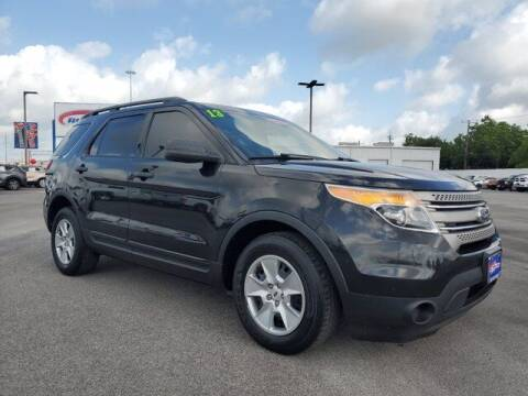2013 Ford Explorer for sale at All Star Mitsubishi in Corpus Christi TX