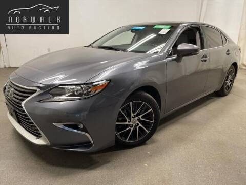 2017 Lexus ES 350 for sale at A.I. Monroe Auto Sales in Bountiful UT