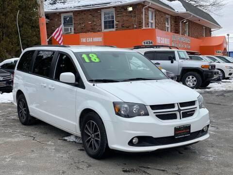 2018 Dodge Grand Caravan for sale at Bloomingdale Auto Group - The Car House in Butler NJ
