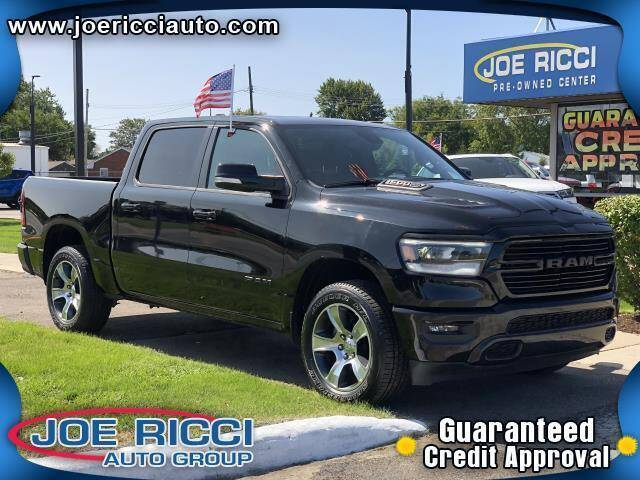 2020 RAM Ram Pickup 1500 for sale at Mr Intellectual Cars in Shelby Township MI