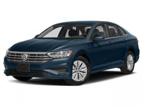 2021 Volkswagen Jetta for sale at Crown Automotive of Lawrence Kansas in Lawrence KS