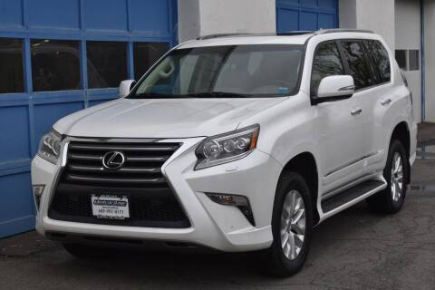 2014 Lexus GX 460 for sale at IdealCarsUSA.com in East Windsor NJ
