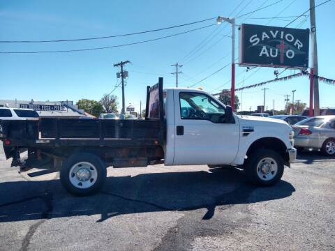 2009 Ford F-250 Super Duty for sale at Savior Auto in Independence MO