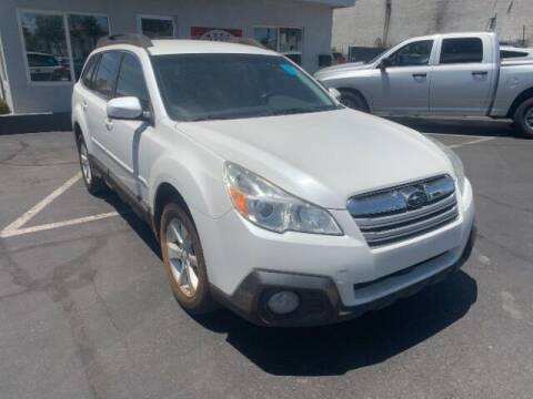 2013 Subaru Outback for sale at Brown & Brown Auto Center in Mesa AZ