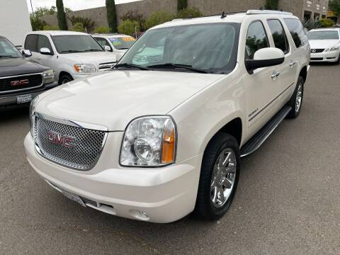 2011 GMC Yukon XL for sale at C. H. Auto Sales in Citrus Heights CA