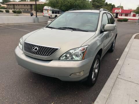2005 Lexus RX 330 for sale at Premier Motors AZ in Phoenix AZ