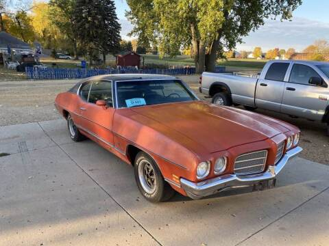 1972 Pontiac Le Mans for sale at B & B Auto Sales in Brookings SD