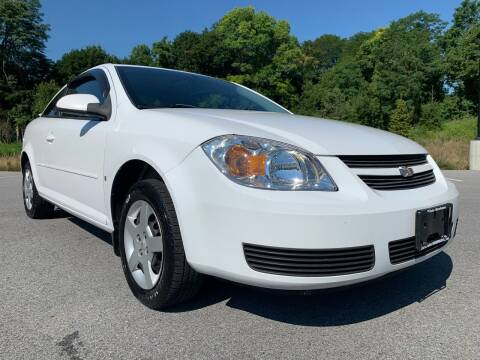 2007 Chevrolet Cobalt for sale at Auto Warehouse in Poughkeepsie NY