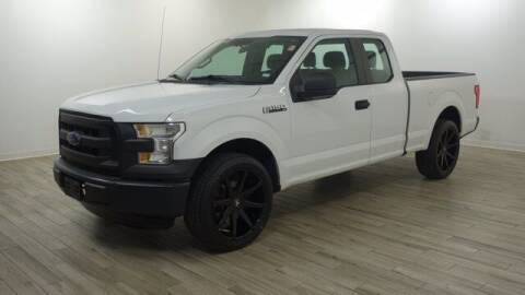 2015 Ford F-150 for sale at TRAVERS GMT AUTO SALES - Traver GMT Auto Sales West in O Fallon MO