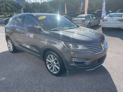 2017 Lincoln MKC for sale at Car City Automotive in Louisa KY