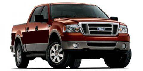 2006 Ford F-150 for sale at Stephen Wade Pre-Owned Supercenter in Saint George UT