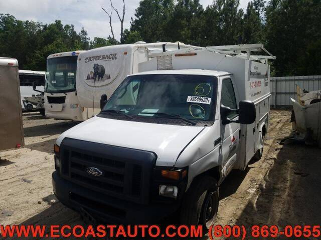 2013 Ford E-Series Chassis for sale in Bedford, VA