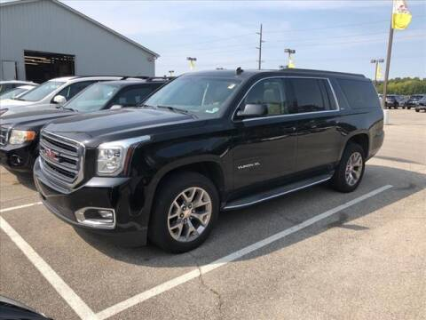 2015 GMC Yukon XL for sale at Tom Roush Budget Westfield in Westfield IN
