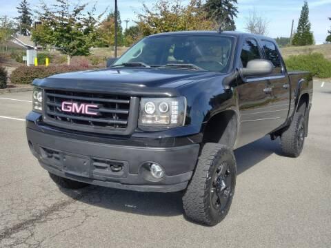 2008 GMC Sierra 1500 for sale at South Tacoma Motors Inc in Tacoma WA