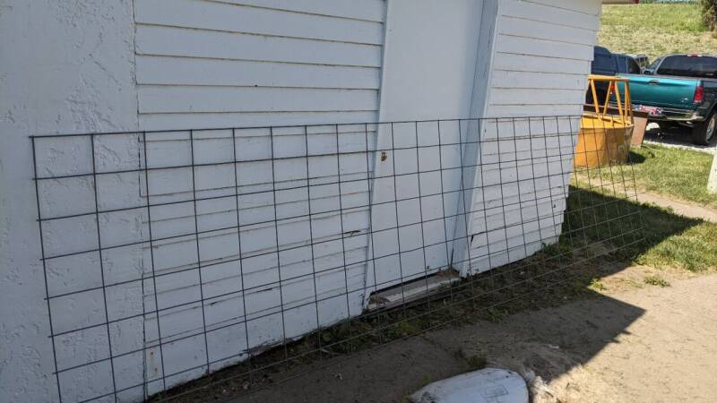 2021 16 Ft Cattle Panel 10 Line Galvinized for sale at Sarpy County Motors in Springfield NE