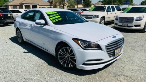 2015 Hyundai Genesis for sale at La Playita Auto Sales Tulare in Tulare CA
