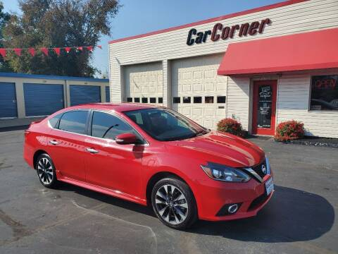 2019 Nissan Sentra for sale at Car Corner in Mexico MO