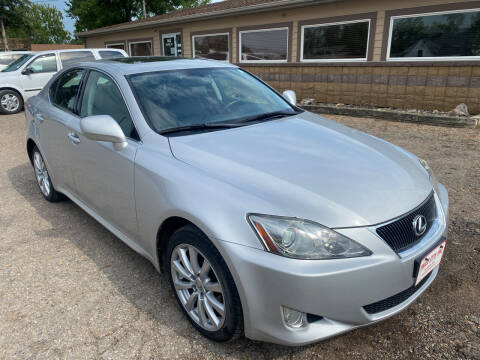 2008 Lexus IS 250 for sale at Truck City Inc in Des Moines IA